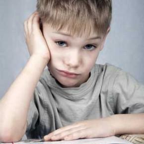 Воспитание не по стандарту. Что делать, когда ребенок «тормозит».
