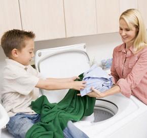 Воспитание не по стандарту. Что делать, если дети не хотят помогать по хозяйству.