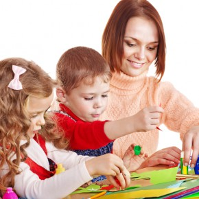 Воспитание не по стандарту. Родитель – творческий лидер.